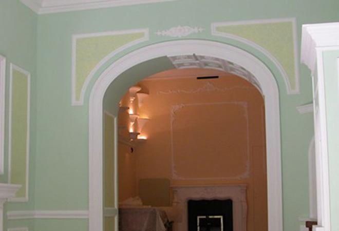 decorazioni di interni pisa